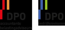 DPO accountants & belastingconsulenten Logo